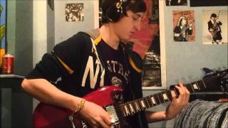 New Moon Rising - Wolfmother (Cover)