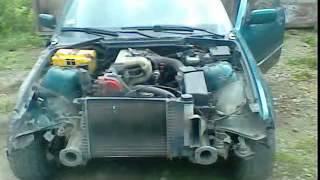 Работа мотора м40 на бмв е 36(, 2013-05-25T11:27:19.000Z)