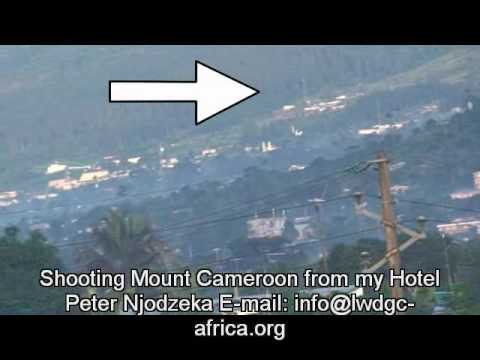 Best of Mount Cameroon