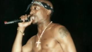 Тупак Шакур: Прежде, Чем Я Проснусь | Tupac Shakur: Before I Wake (2001)