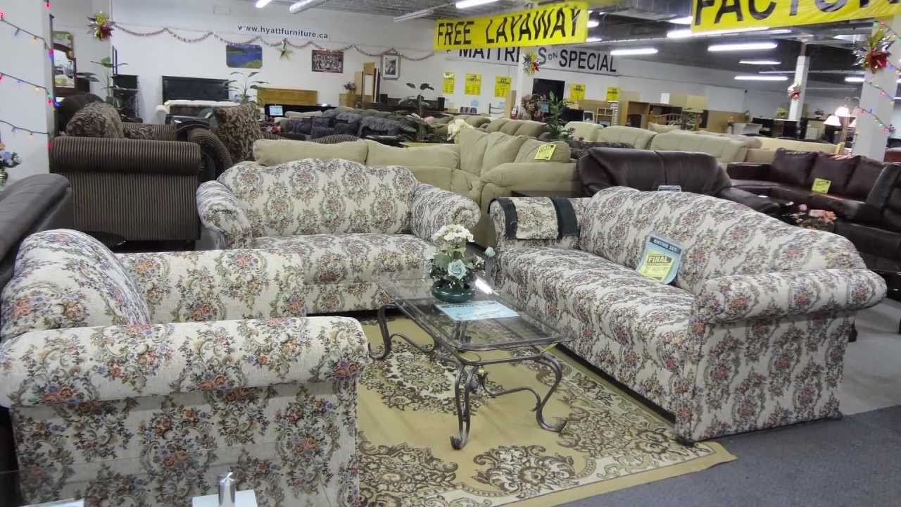 Delicieux Toronto Shop Talk: Hyatt Furniture Club