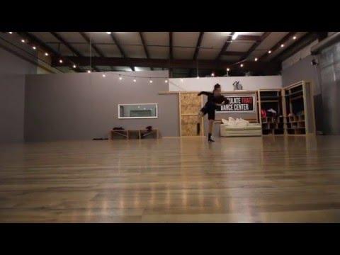"""""""Mark My Words""""- Justin Bieber Choreography by Serena Yang"""
