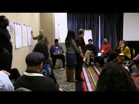 NextGen 2042—Imagining the Future for Young Administrators in the Arts—National Performance Network