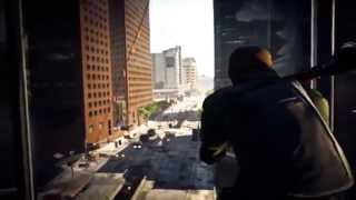 Battlefield Hardline - E3 2014 Official Multiplayer Trailer (EN)