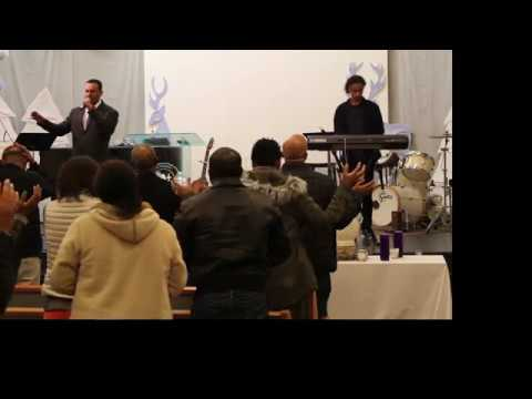 Ethiopian Evangelical Church of Seattle Ambassadors : dec 2017 conference part one