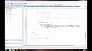 xna c tutorial how to make a basic tile map editor part 6