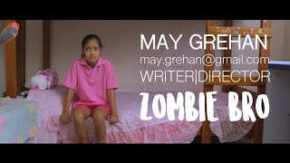 May Grehan - Writer | Director Reel