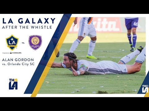 """Alan Gordon on Orlando win: """"We battled for each other"""" 