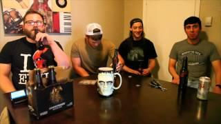 Sluts ant Muts Vlog ft. Momentous!