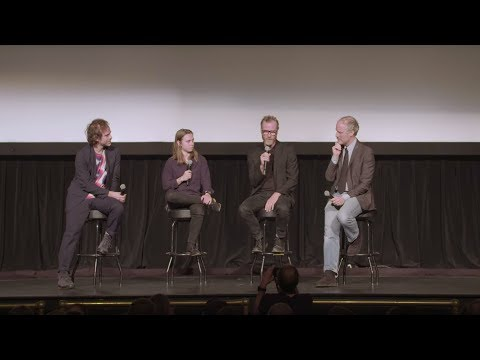 """The National & Mike Mills: """"I Am Easy To Find"""" Q&A From New York's Beacon Theatre With Julien Baker"""