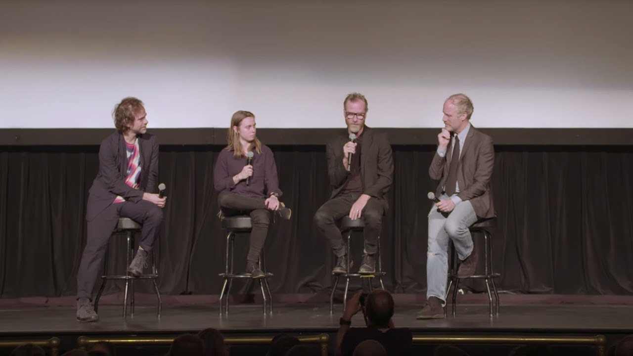 Interview: Director Mike Mills Explains How He Ended Up Making A