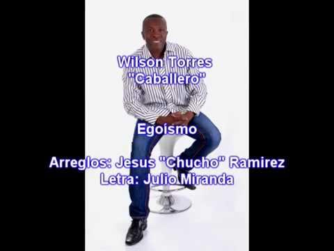 EGOISMO WILSON TORRES