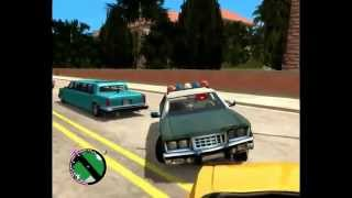 GTA VICE CITY RAGE LETS PLAY + ОБЗОР