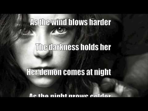 """Her Demon"" Child Abuse Awareness By: Hollow Hearts & Infectious ft: Calli Kathleen"
