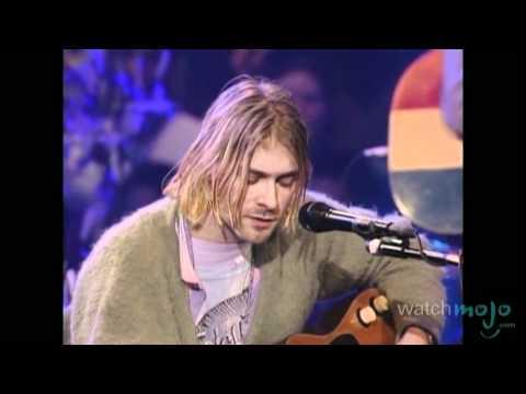 L'histoire de Nirvana