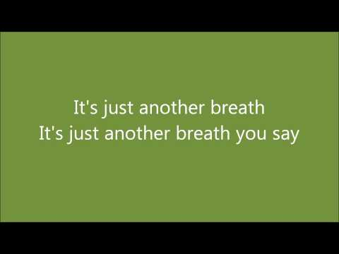 Good Morning After All with lyrics