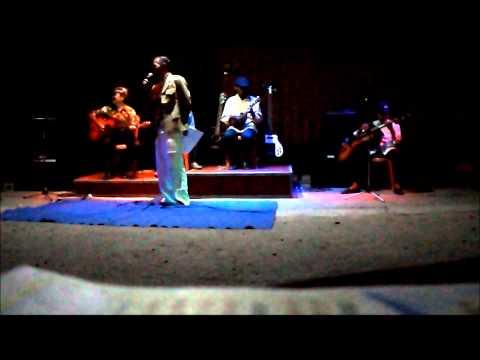 Keroncong - Putri Solo oleh IWAMA di Halah bi Halal Kompas Madya Madiun