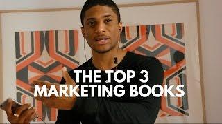The Top 3 Books for Online Marketing Success (+ a Bonus)