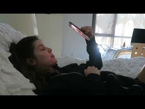 HE GRABBED MY BUTT! 😏 | Amanda Cerny