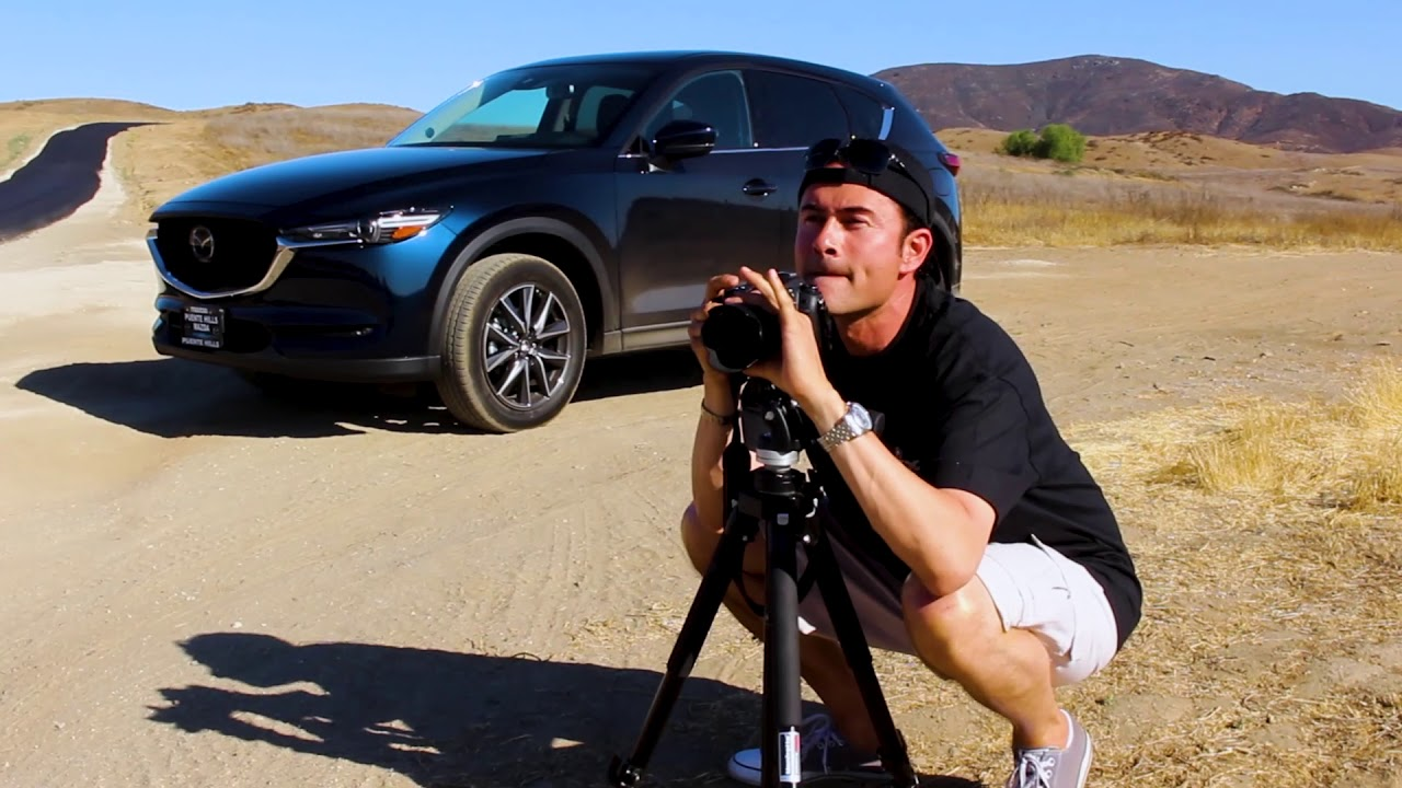 New 2018 Mazda CX 5 Puente Hills Mazda YouTube