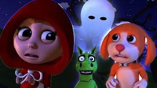 xin chào, đó là halloween   bài hát đáng sợ cho trẻ em   Hello It's Halloween   bài hát ở việt nam