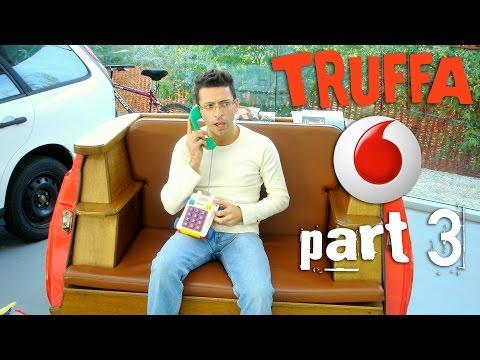 Truffa Vodafone sugli APN (Part 3) - #puntata-39