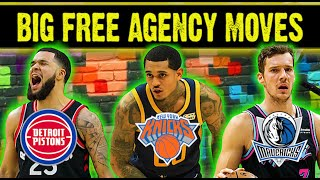 Ranking 2020's Best NBA Free Agent Point Guards [And Where They'll Sign]