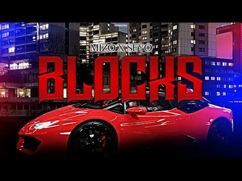 MIZO & SEYO - BLOCKS ► (Official 4K Video)