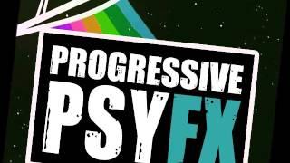 Progressive Psy FX Sample Pack
