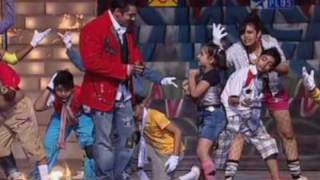 salman khan star screen awards performance 2010 hq