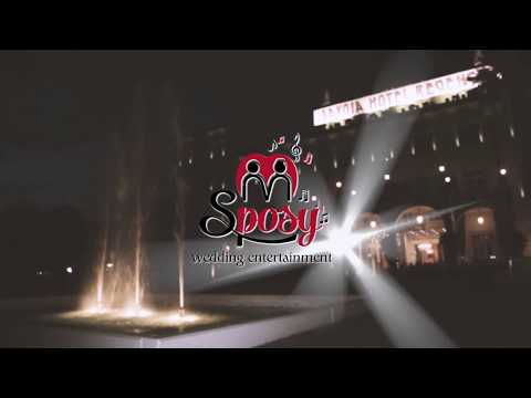 Trailer Serenata Proposta di Matrimonio - Proposal Wedding Bologna by Sposy