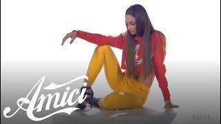 Serale #Amici17 - Valentina