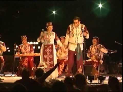 Shoghaken Ensemble - Armenian folk dance VERVERI