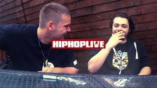 Bazooka - Victime colaterale | HipHopLive