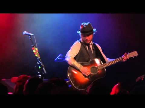 """Call Me"" Smith & Myers of Shinedown@TLA Philadelphia 12/10/15 Acoustic Tour"