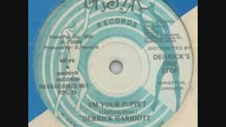 Derrick Harriott - I