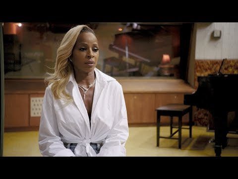 Mary J. Blige On Mudbound And Her Latest Album Strength Of A Woman