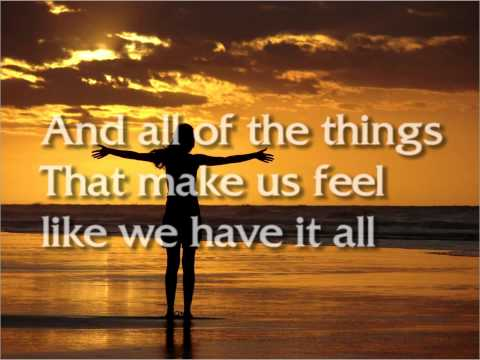 The Afters- Life is Beautiful Lyrics 1080p HD