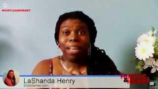 H & H TV 12| LaShanda HENRY on How to make Sense Making Money Online