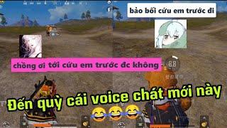【Vietsub】PUBG China funny Ep 34 | cô ta và em anh cứu ai? | Khuyên khuyên dễ thương quá