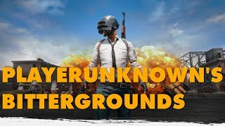 Bittergrounds: PUBG Properly Sues Epic Games For 'Copyright Infringement' thumbnail