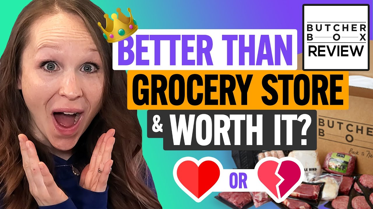 Download 🥩 ButcherBox Review (After 2 Years): Is The Meat Quality Really That Good? Let's Find Out!