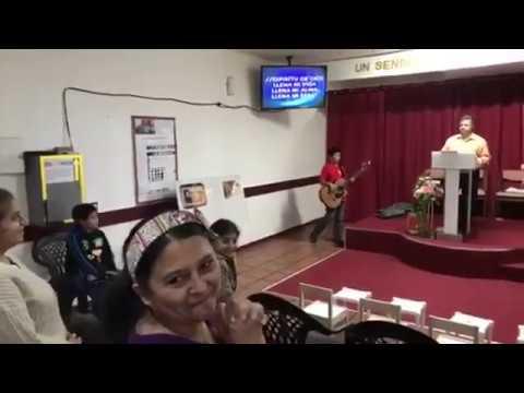 AL ÚNICO Y SABIO DIOS. ESCUELA DOMINICAL IPUE ARGANDA DEL REY MADRID