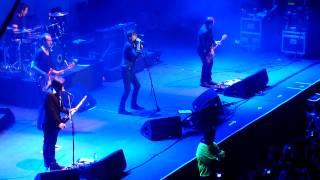 Suede - New Generation (live Santiago Chile 2012-10-17) HD