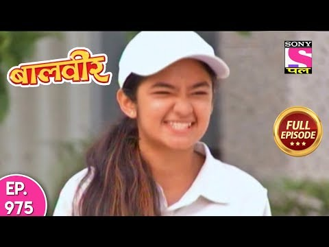 Baal Veer -  Full Episode  975 - 01st  June, 2018