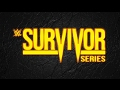WWE 2K Universe - WWE 2K17: WWE Survivor Series 2016 Replay