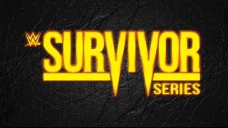 WWE 2K Universe - WWE 2K17: WWE Survivor Series 2016 Replay