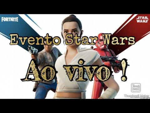 Evento Stars Wars