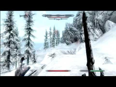 Elder Scrolls V: Skyrim - Chameleon Enchantment
