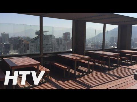 Apart Hotel Salamanca Suites Limitada En Santiago